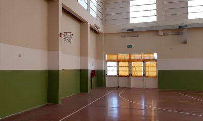 Reparación Escuela 220 de Trelew