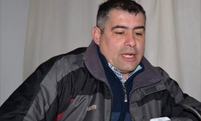 Salamín Municipalidad de El Hoyo sueldos por rangos