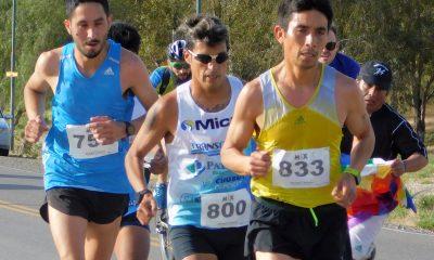 Maratón Tres Ciudades suspensión