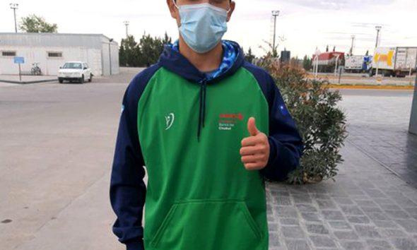 Arbe regreso del Mundial de Medio Maratón de Polonia