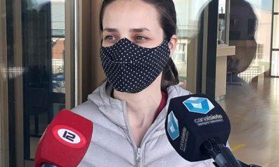 Denise Acosta coronavirus un tiempo más