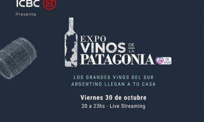 Bodegas de Chubut en la Expo Vinos de la Patagonia