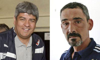 Moyano iría a juicio por asociación ilícita en Independiente