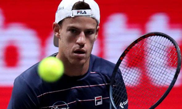 Schwartzman final ATP 250 Colonia
