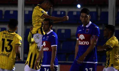 Tigre primer equipo argentino eliminado de la Libertadores