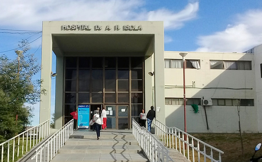 Un adolescente de 15 años falleció en Madryn por coronavirus