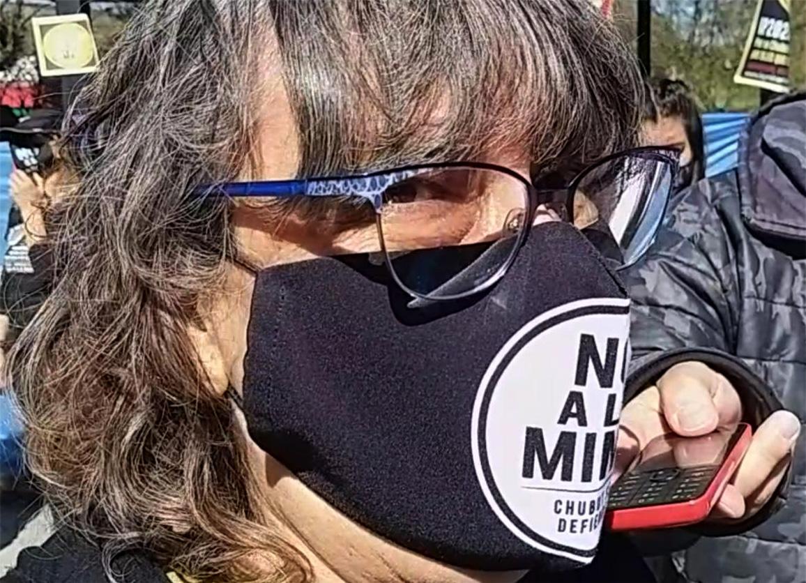 Viviana Moreno mejor pueblo que sus representantes