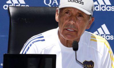 Boca Russo confirmó que Pol Fernández no sigue más