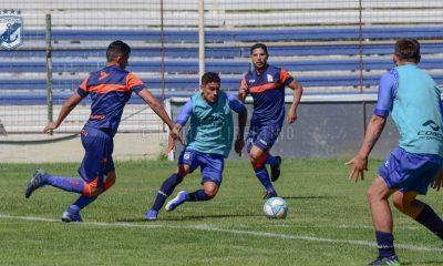 Guillermo Brown fixture Primera Nacional