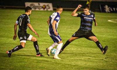 Brown empató con Alvarado en Mar del Plata