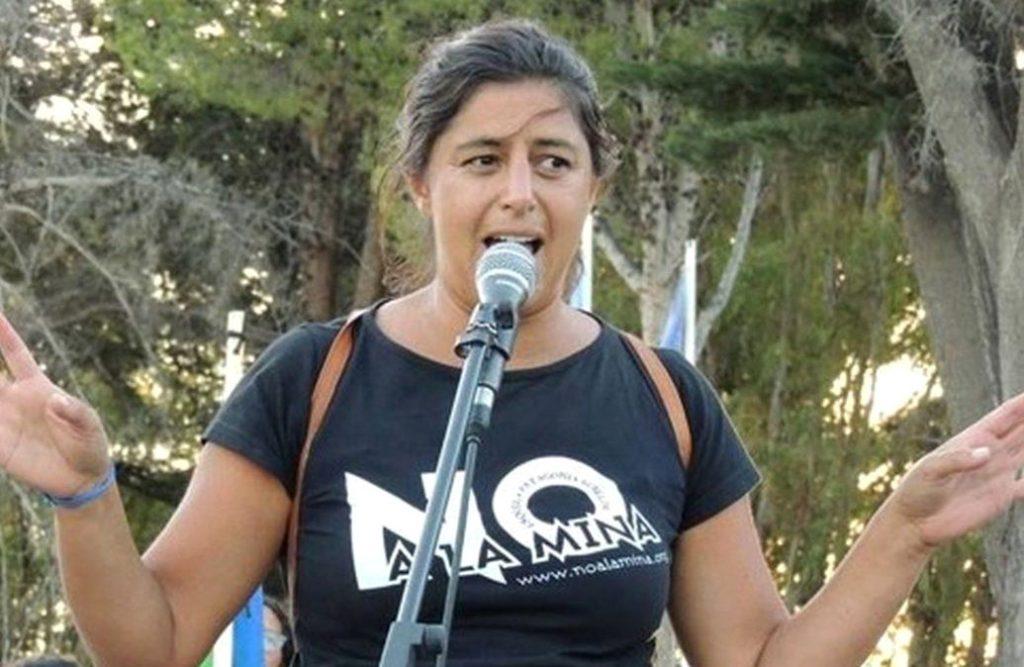 Silvia de los Santos proyecto clandestino