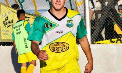 Joel Chavarría firmó para Guillermo Brown
