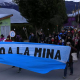 No a la Mina denuncia de falseada ideológica