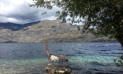 Puerto Patriada y El Desemboque restringen ingreso