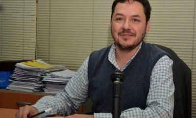 Cristian Rodríguez reducción tarifaria Trelew
