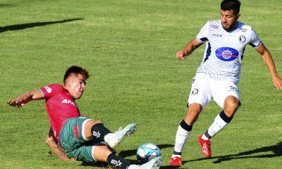 Guillermo Brown empate en Mendoza