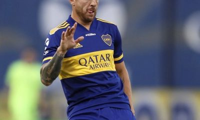 Buffarini no sigue en Boca