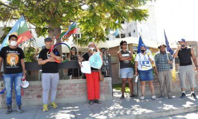 Comunidades aborígenes denuncia minería