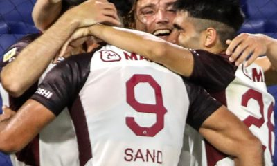Lanús-Independiente por la Sudamericana