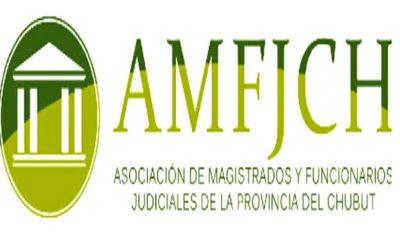 Asociación de Magistrados hostigamiento