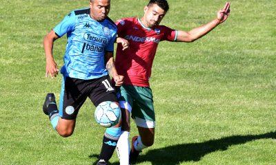 Belgrano le ganó a Guillermo Brown en Madryn