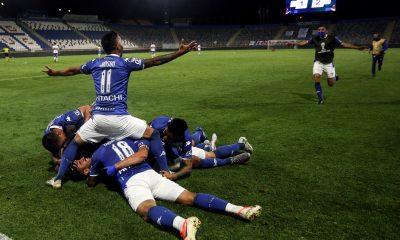 Vélez se clasificó a las semifinales de la Sudamericana