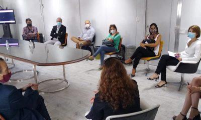 Salud y las universidades organizarán un voluntariado para la vacunación
