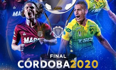 Final de la Copa Sudamericana 2020