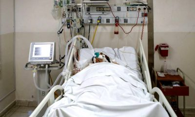 590 muertos por Covid en Chubut