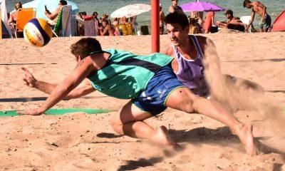 Torneo de Verano Beach Voley en Madryn