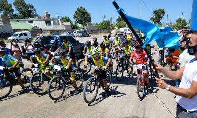 Provincial de mountain bike Trelew