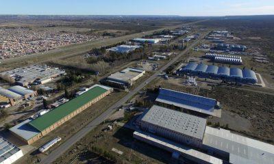 Parque Industrial de Trelew
