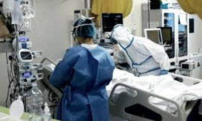 Nuevo parte diario sobre el avance del coronavirus en Santa Cruz