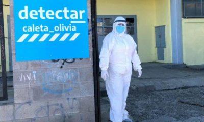 Nuevo reporte diario sobre el avance del coronavirus en Santa Cruz