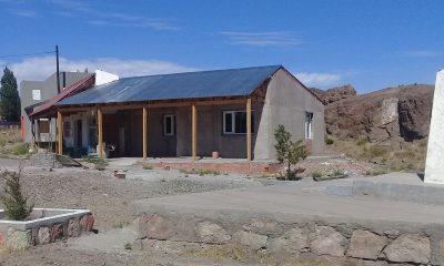 Casa de Artesano en los Altares