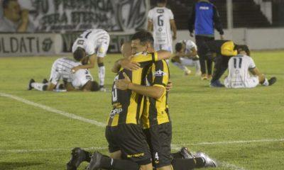 """Deportivo Madryn finalista del Reducido del Federal """"A"""""""