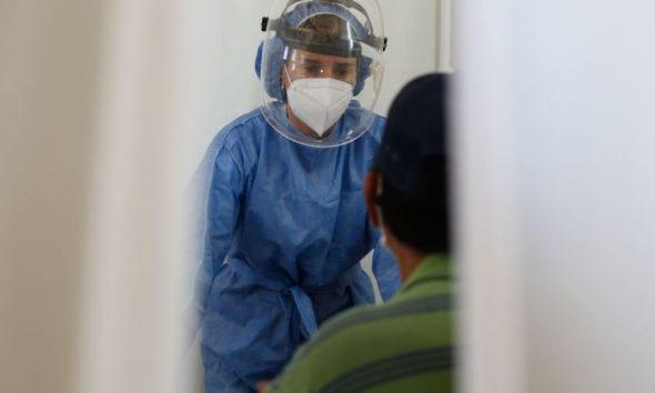 Nuevo reporte del avance del coronavirus en Río Negro