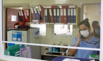 Nuevo reporte sobre el avance del coronavirus en Río Negro