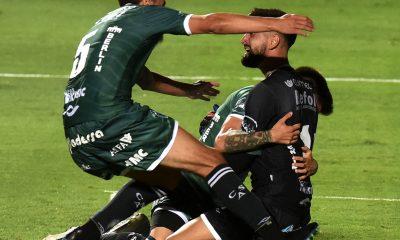 Sarmiento ascendió a Primera división