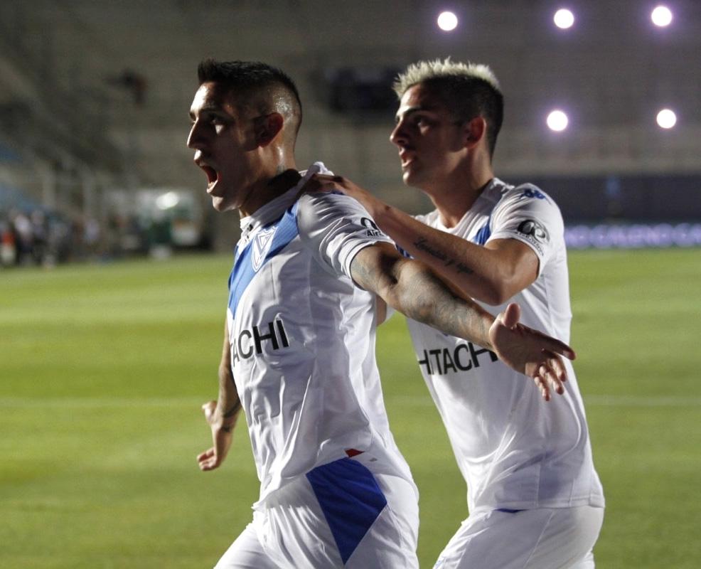 Vélez irá por la plaza a la Sudamericana