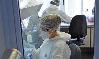 Nuevo reporte sobre coronavirus en Neuquén