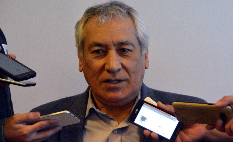 Alfredo Beliz secretario general del SEC