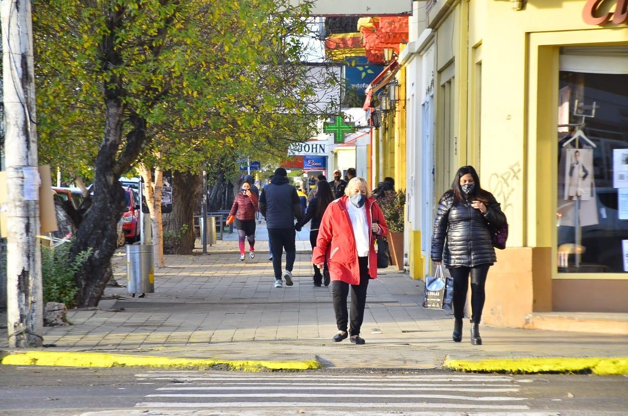 Informe diario sobre el avance del coronavirus en Santa Cruz