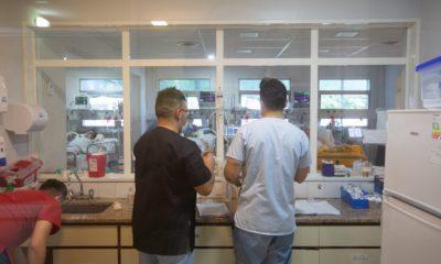 Nuevo reporte diario sobre el avance del coronavirus en Río Negro