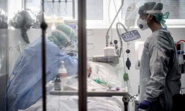 Nuevo reporte sobre al avance del coronavirus en Chubut
