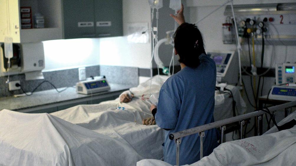 Nuevo reporte diario sobre el avance del coronavirus en Chubut