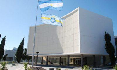 Sesión Extraordinaria para tratar de la Zonificación Minera en Chubut