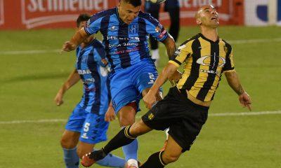 Deportivo Madryn se quedó otra vez en las puertas del ascenso