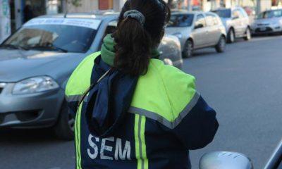 Nuevas oficinas del SEM en Trelew