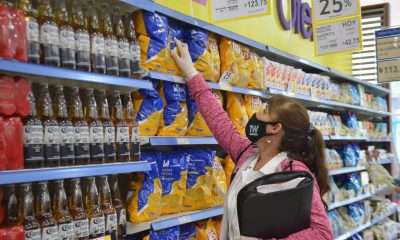 Inspecciones en supermercados